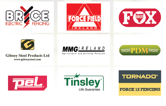 selection of frs fencing suppliers